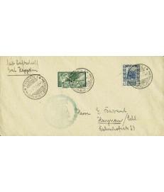 Tripolitania - 1933 - LZ...