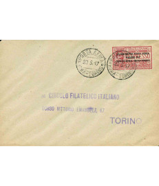 Italia - 1917 - Mario de...