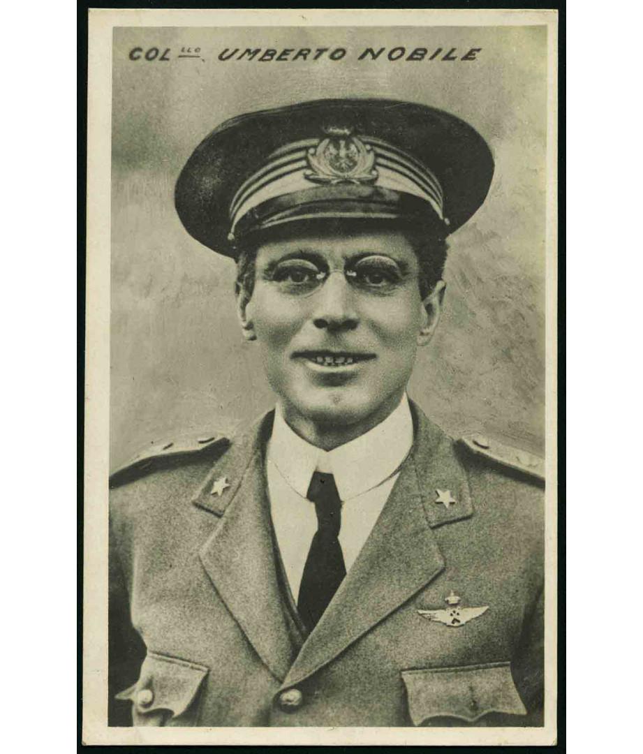 1923-1924 - Col.llo Umberto Nobile