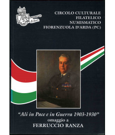 FIORENZUOLA D'ARDA 1996 -...