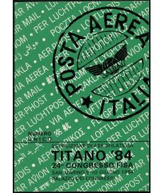 TITANO '84 - Esposizione di...
