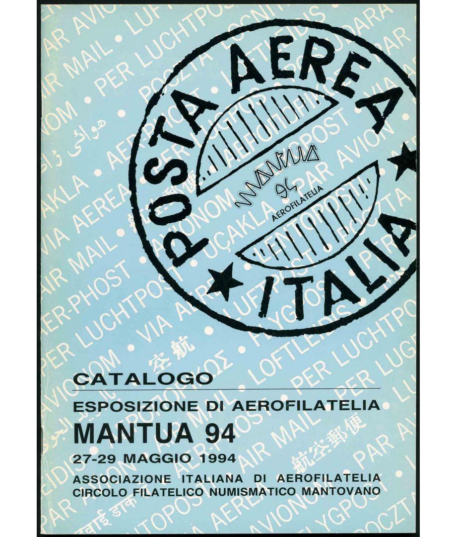 MANTUA '94 - Esposizione di...