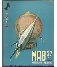 MAB-57 - MANIFESTAZIONE...