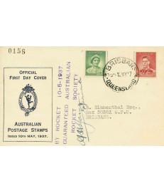 Australia - 1937 -...