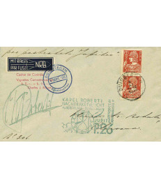 Belgium - 1935 - C.Roberti...