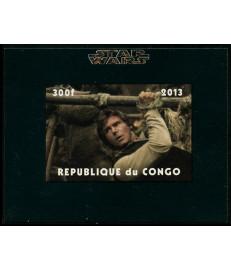 Star Wars - Han Solo legato...