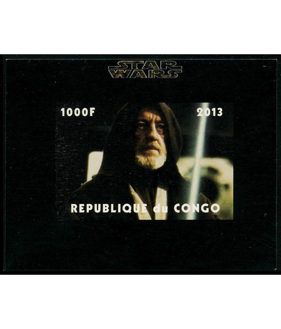 Star Wars - Cavaliere Jedi Obi Wan...