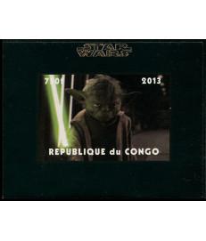 Star Wars - Yoda in...