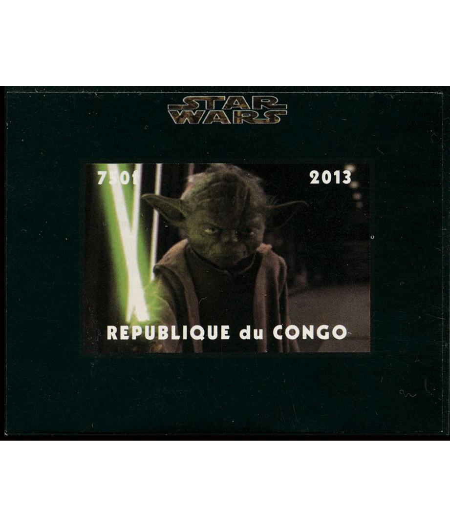 Star Wars - Yoda in battaglia da un...