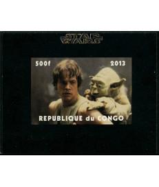 Star Wars - La formazione...