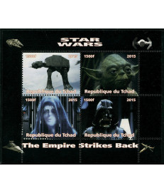Star Wars - The Empire...