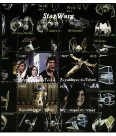 Star Wars - 6 f.lli
