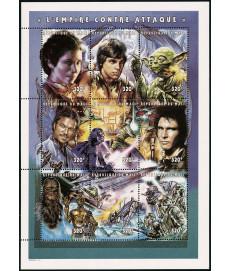 Star Wars - L'Empire contre...
