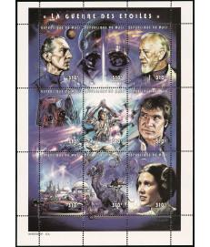 Star Wars - La Guerre des...