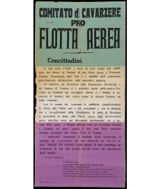 Italia - 1912 - Comitato di...