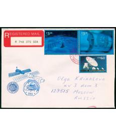 ISS - 2000 - Spedizione 1 -...
