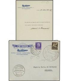 Italia - 1941 - Apparecchio...
