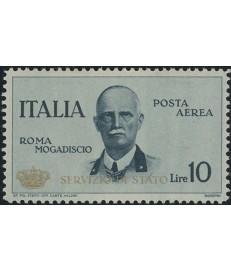 Italia - 1934  - volo...