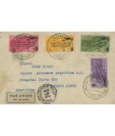 Italia - 1934 - Francis...