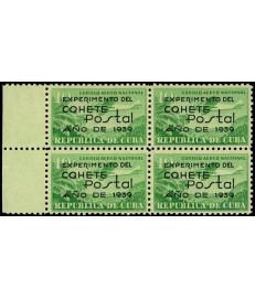Cuba - 1939 - primo...