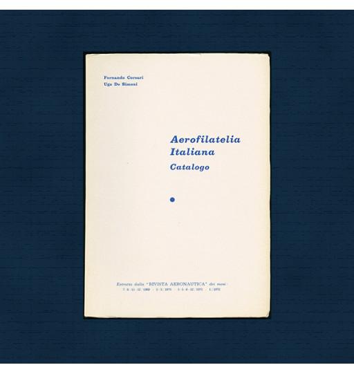 Italian airmail