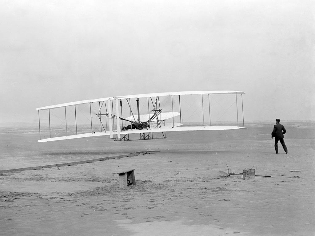 Fratelli Wright